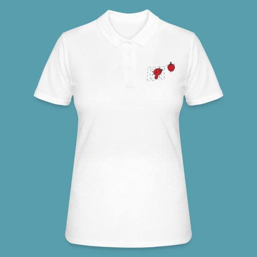 tomaatit - Women's Polo Shirt