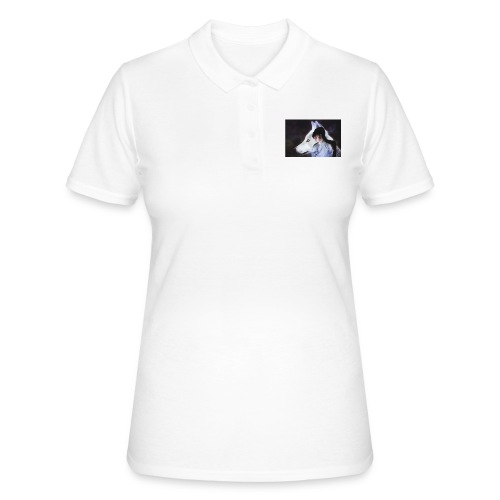 Wolfy - Women's Polo Shirt