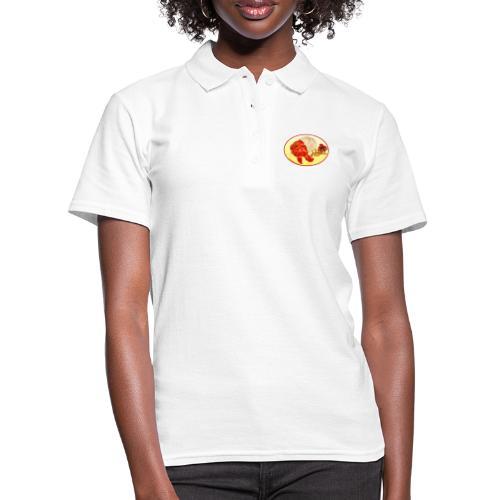 hermid - Frauen Polo Shirt