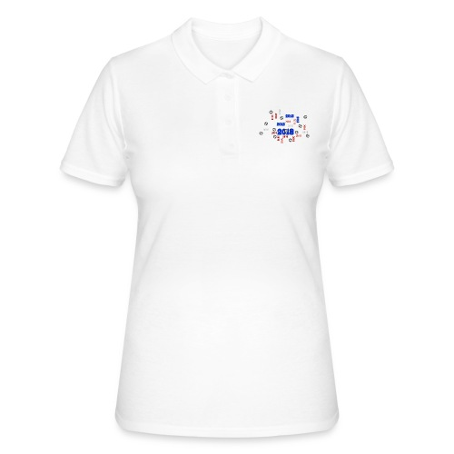 Football Event of the year 2018 - Women's Polo Shirt