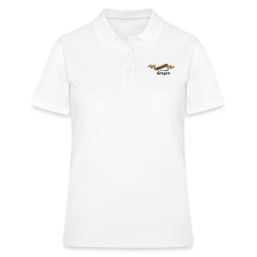 l'Eternel est mon berger - Women's Polo Shirt