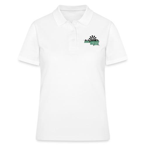 Bike Brigade Oberberg - Frauen Polo Shirt