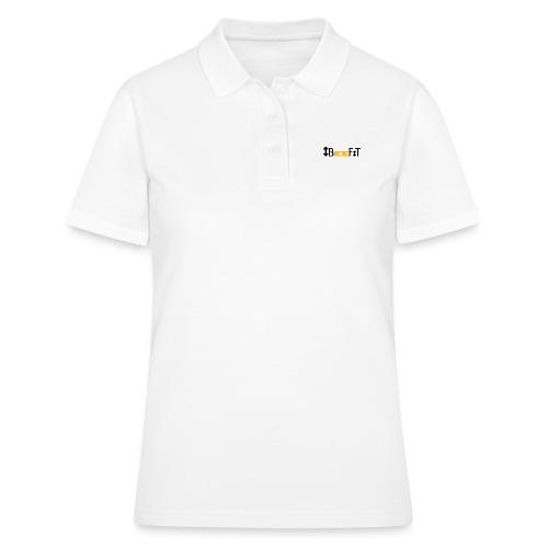 ibeefit snapback - Women's Polo Shirt