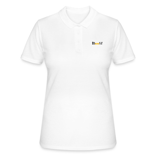 ibeefit tanktopp - Women's Polo Shirt