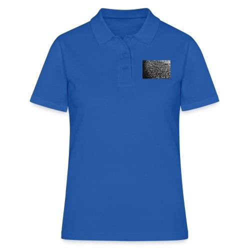 cobblestone shirt - Vrouwen poloshirt