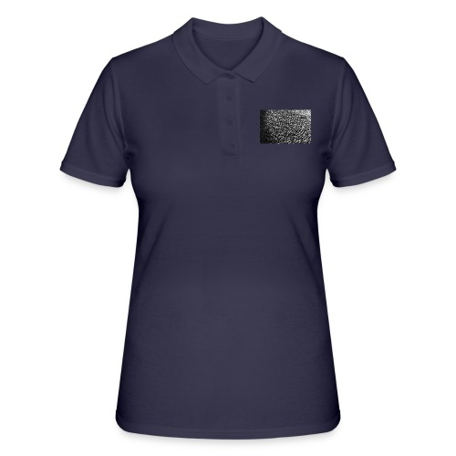 cobblestone shirt - Women's Polo Shirt