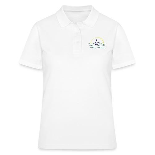 Swan - Women's Polo Shirt