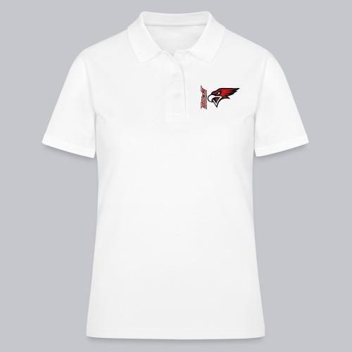Kopf Emblem - Frauen Polo Shirt