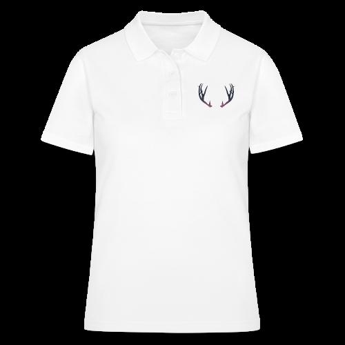 Poronsarvet - Women's Polo Shirt