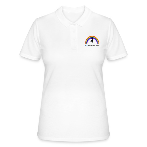 Logo de Maruia Yoga Tahiti - Women's Polo Shirt