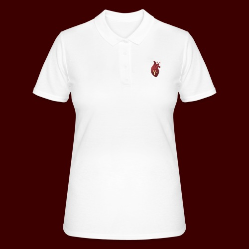 Yheart - Women's Polo Shirt