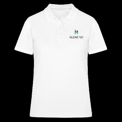 kleine vo - Women's Polo Shirt