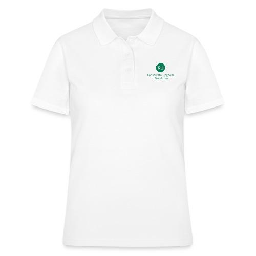 Konservativ Ungdom i Stor-Aarhus - Poloshirt dame