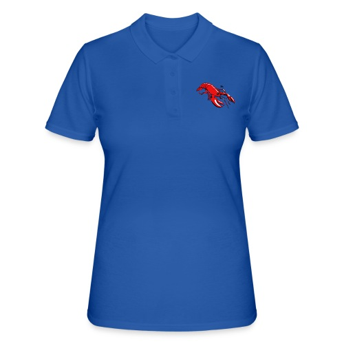 Lobster - Women's Polo Shirt