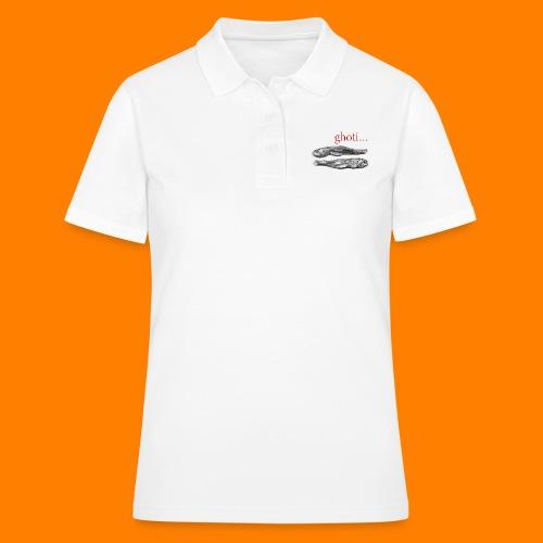 ghoti - Women's Polo Shirt