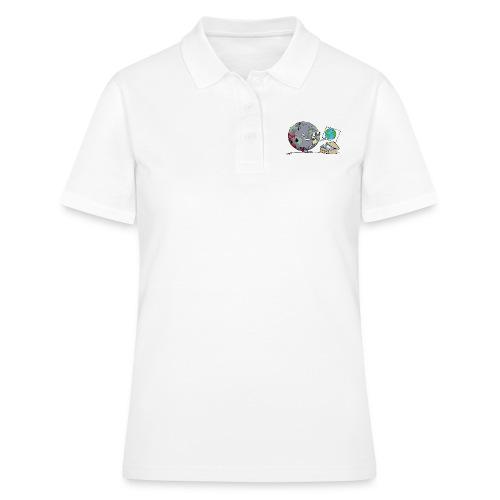 Memories - Women's Polo Shirt