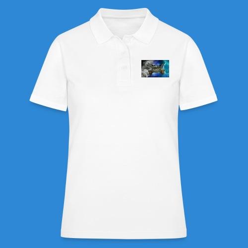 T72 - Women's Polo Shirt