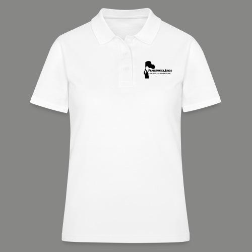frankfurter_jungs - Frauen Polo Shirt