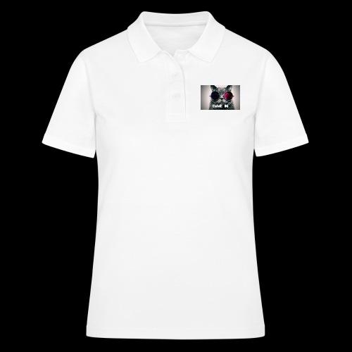 cool wallpaper 1 Fotor - Women's Polo Shirt
