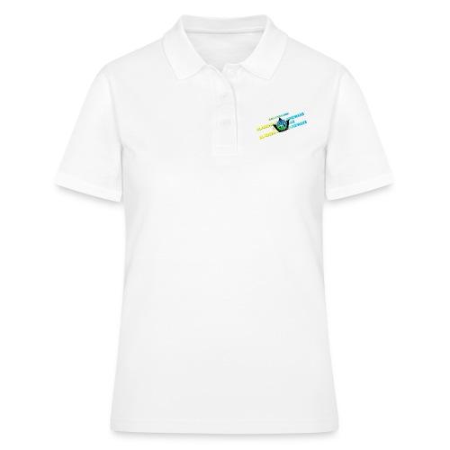 Alaindrake Twitch - Frauen Polo Shirt