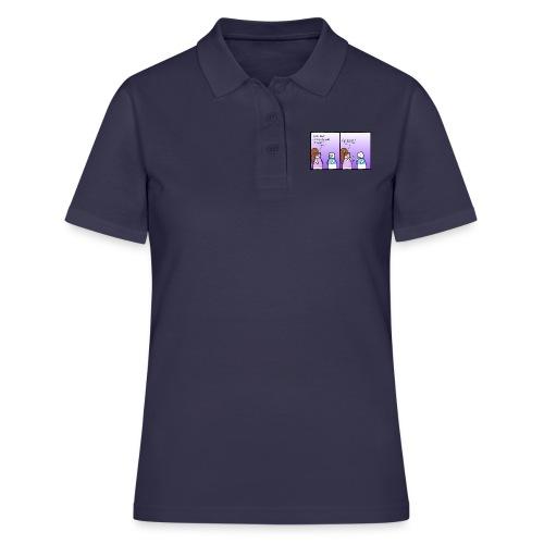 moustique tigre - Women's Polo Shirt