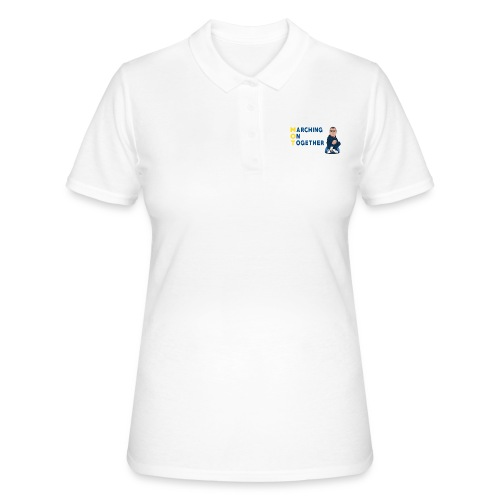 mot3 - Women's Polo Shirt