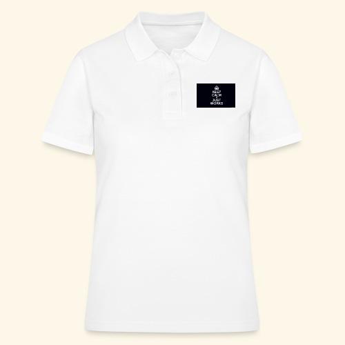 KCIJW - Women's Polo Shirt