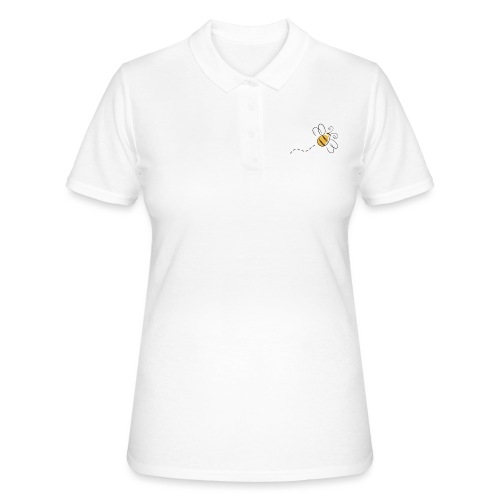 buzz bee - Women's Polo Shirt