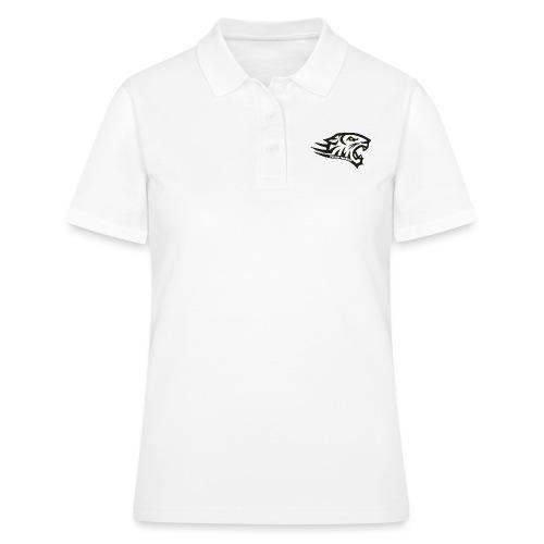 Tuiran Tiikerit tuoteperhe, pieni logo - Naisten pikeepaita