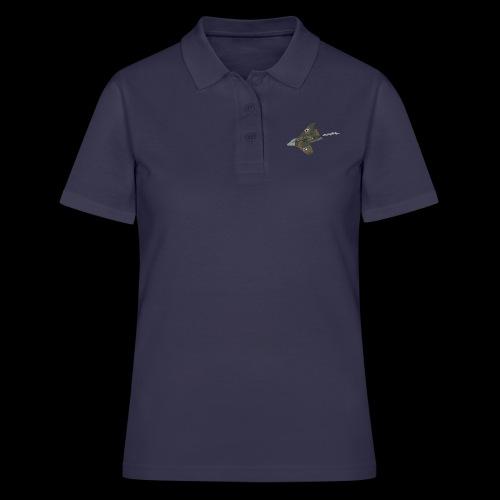Me-163 Komet - Women's Polo Shirt