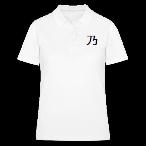 3D Logo - Women's Polo Shirt