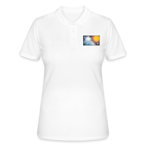 C JHS Espace Cadre noir - Women's Polo Shirt