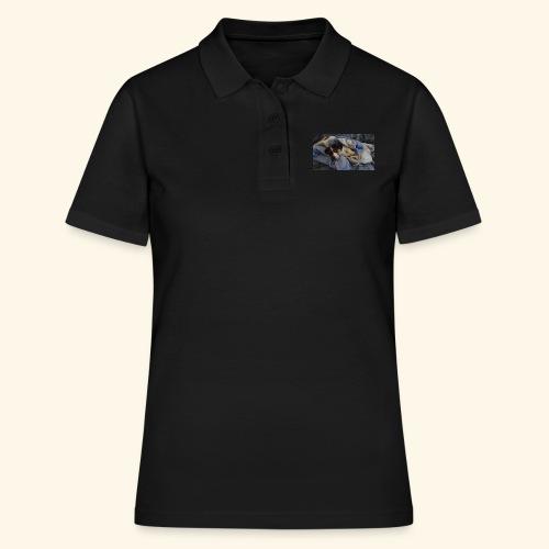 Puppy2 - Women's Polo Shirt
