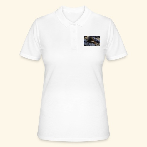 Puppy1 - Women's Polo Shirt