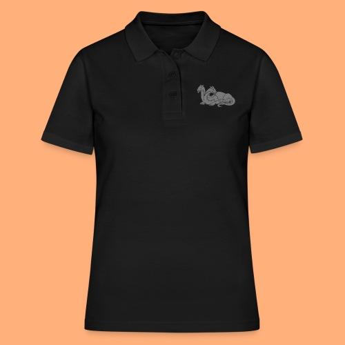 dragon 2 - Women's Polo Shirt