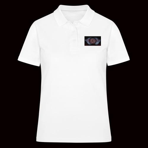 Lakeside PD, Du taler med DD! - Women's Polo Shirt