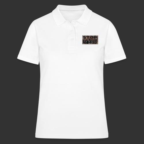 kleiduivenmoord - Women's Polo Shirt