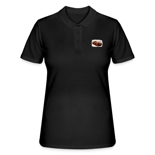 voiture - Women's Polo Shirt