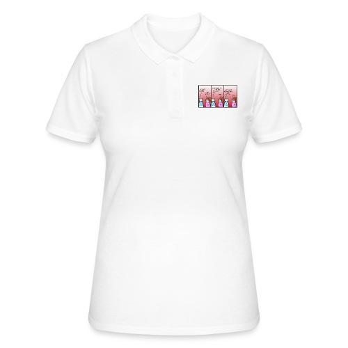 orage - Women's Polo Shirt
