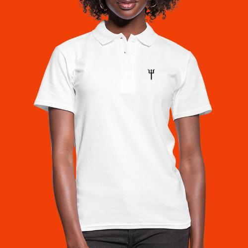 TRIDENTE - Camiseta polo mujer