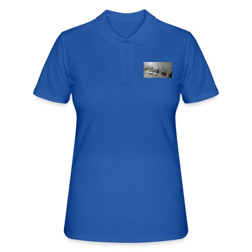 Toilets - Women's Polo Shirt