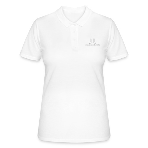 Magma Games t-shirt grijs - Vrouwen poloshirt