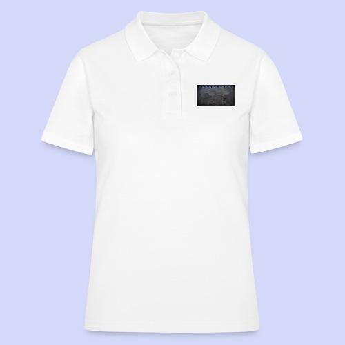 Dark mornings - Night cup - Women's Polo Shirt