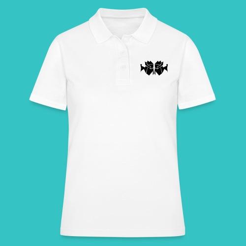 TrogArtZ Shirt - Frauen Polo Shirt