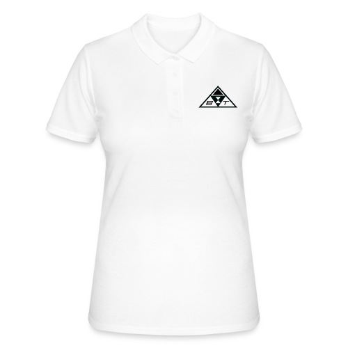 Snapback Beatstux - Women's Polo Shirt
