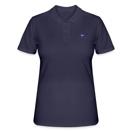 Iceland - Women's Polo Shirt