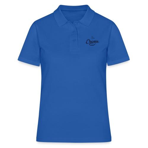 Änderung der Merch - Frauen Polo Shirt