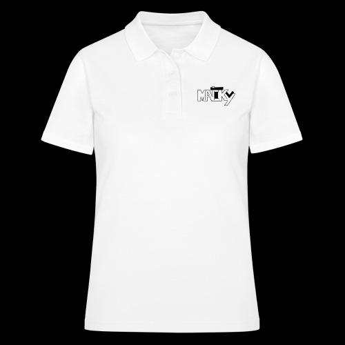MaickyTv - Frauen Polo Shirt