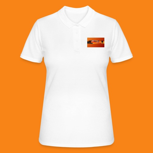 banner_youtube_blog - Women's Polo Shirt