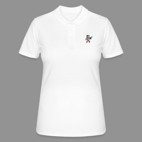 LetsCap - Frauen Polo Shirt
